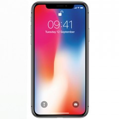 Used as demo Apple Iphone X 64GB Space Grey (AU STOCK, AU VERSION, FREE SHIPPING)