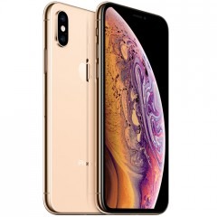 Used as demo Apple Iphone XS 64GB Gold (AU STOCK, AU VERSION, FREE SHIPPING)