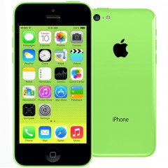Used as demo Apple iPhone 5C 16GB Green (FREE SHIPPING)