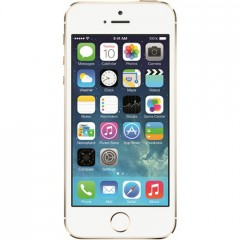 Used as Demo Apple iPhone 5S 16GB Phone Gold (FREE SHIPPING)