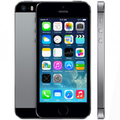Used as Demo Apple iPhone 5S 64GB Space Grey (Excellent Grade,FREE SHIPPING)