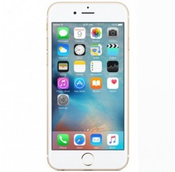 Used as Demo Apple Iphone 6S Plus 128Gb Phone Gold (100% Genuine)