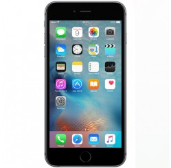Used as Demo Apple Iphone 6S Plus 128Gb Phone Space Grey (100% Genuine)