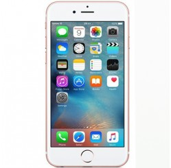 Used as Demo Apple Iphone 6S Plus 128Gb Phone Rose Gold (100% Genuine)