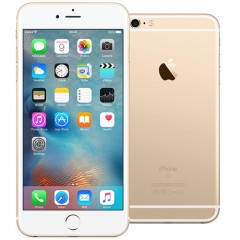 Used as Demo Apple Iphone 6S Plus 64Gb Gold (Excellent Grade, FREE SHIPPING)