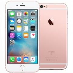 Used as Demo Apple Iphone 6S Plus 64Gb Rose Gold (Excellent Grade, FREE SHIPPING)
