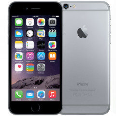 Used as Demo Apple Iphone 6 32GB Phone Space Grey (Excellent Grade, FREE SHIPPING)
