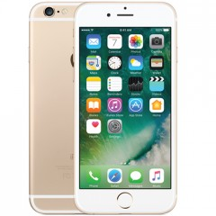 Used as Demo Apple Iphone 6 16GB Phone Gold (FREE SHIPPING)