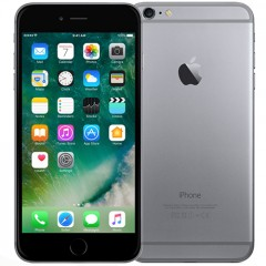 Used as Demo Apple Iphone 6 Plus 64GB Phone Space Grey (Excellent Grade, FREE SHIPPING)