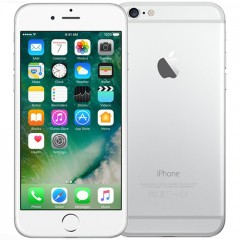 Used as Demo Apple Iphone 6 16GB Phone Silver (Excellent Grade, FREE SHIPPING)
