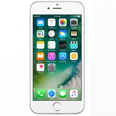 Used as Demo Apple Iphone 6 128GB Silver (Excellent Grade, FREE SHIPPING)