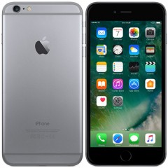 Used as Demo Apple Iphone 6 Plus 16GB Phone Space Grey (Excellent Grade, FREE SHIPPING)