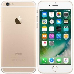 Used as Demo Apple Iphone 6 Plus 16GB Phone Gold (Excellent Grade, FREE SHIPPING)