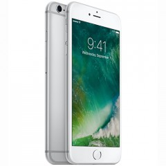 Used as Demo Apple Iphone 6 64GB Silver (Excellent Grade, FREE SHIPPING)