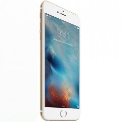 Used as Demo Apple Iphone 6S 128GB Gold (Excellent Grade, FREE SHIPPING)