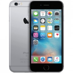 Used as Demo Apple Iphone 6S 64GB Space Grey (Excellent Grade, FREE SHIPPING)