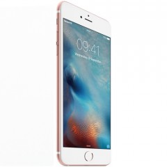 Used as Demo Apple Iphone 6S 128GB Rose Gold (Excellent Grade, FREE SHIPPING)