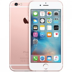 Used as Demo Apple Iphone 6S 64GB Rose Gold (100% GENUINE, FREE SHIPPING)