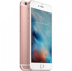 Used as Demo Apple Iphone 6S Plus 16Gb Phone Rose Gold (100% Genuine)