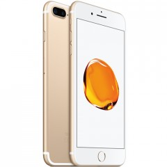 Used as Demo Apple Iphone 7 Plus 256GB Gold (Excellent Grade)