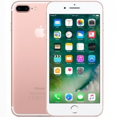 Used as Demo Apple Iphone 7 Plus 32GB Rose Gold (Excellent Grade, FREE SHIPPING)