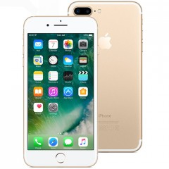 Used as Demo Apple Iphone 7 Plus 128GB Gold (Excellent Grade, FREE SHIPPING)