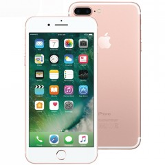 Used as Demo Apple Iphone 7 Plus 128GB Rose Gold (Excellent Grade, FREE SHIPPING)