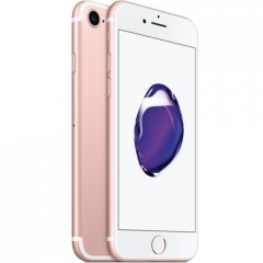 Used as Demo Apple Iphone 7 128GB Rose Gold (Excellent Grade, FREE SHIPPING)