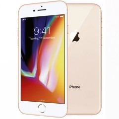 Used as demo Apple Iphone 8 256GB Gold (AU STOCK, AU VERSION, FREE SHIPPING)