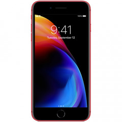 Used as demo Apple Iphone 8 64GB RED (Excellent Grade, FREE SHIPPING)
