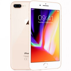 Used as demo Apple Iphone 8 Plus 256GB Phone Gold (Excellent Grade, FREE SHIPPING)