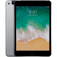 Used as Demo Apple iPad Mini 4 16GB Wifi+Cellular Tablet - Space Grey (AU STOCK,100% GENUINE, FREE SHIPPING)
