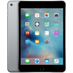 Used as Demo Apple iPad Mini 4 64GB Wifi Tablet - Space Grey (AU STOCK,100% GENUINE, FREE SHIPPING)