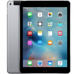 Used as Demo Apple iPad Air 2 32GB Wi-Fi+Cellular - Space Grey (FREE SHIPPING)