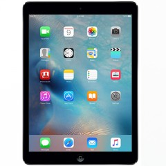 Used as Demo Apple iPad 5th Gen 9.7-inch 32GB Wifi + Cellular - Space Grey (AU STOCK,100% Genuine,FREE SHIPPING)