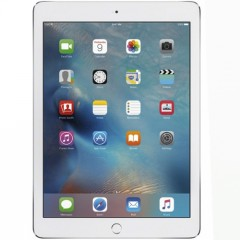 Used as Demo Apple iPad 5th Gen 9.7-inch 128GB Wifi + Cellular - Silver (AU STOCK,100% Genuine,FREE SHIPPING)