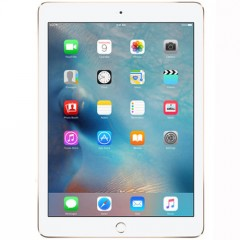 Used as Demo Apple iPad 5th Gen 9.7-inch 32GB Wifi + Cellular - Gold (AU STOCK,100% Genuine,FREE SHIPPING)