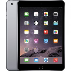 Used as Demo Apple iPad Mini 3 16GB Wifi Tablet - Space Grey (AU STOCK,100% GENUINE, FREE SHIPPING)