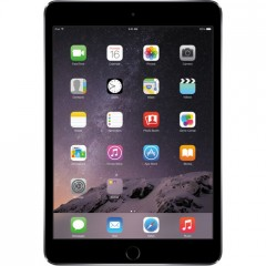 Used as Demo Apple iPad Mini 3 64GB Wifi Tablet - Space Grey (AU STOCK,100% GENUINE, FREE SHIPPING)