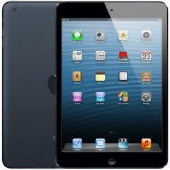 Used as Demo Apple iPad Mini 2 64GB Wifi + Cellular Tablet - Space Grey (AU STOCK,100% GENUINE, FREE SHIPPING)