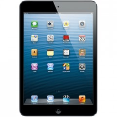 Used as Demo Apple iPad Mini 16GB Wifi Black (AU STOCK,100% GENUINE, FREE SHIPPING)