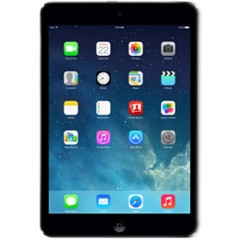 Used as Demo Apple iPad Mini 2 16GB Wifi Tablet - Space Grey (AU STOCK,100% GENUINE, FREE SHIPPING)