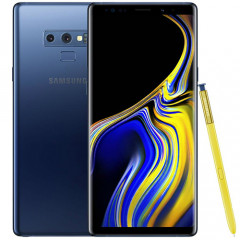 Used as Demo Samsung Galaxy Note 9 N960F 128GB Blue (Excellent Grade, FREE SHIPPING)
