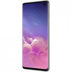 Used as Demo Samsung Galaxy S10 SM-G973F 128GB - Black (Excellent Grade, FREE SHIPPING)