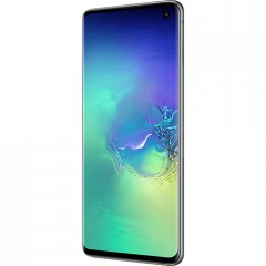 Used as Demo Samsung Galaxy S10 SM-G973F 128GB - Green (Excellent Grade, FREE SHIPPING)