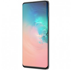 Used as Demo Samsung Galaxy S10 SM-G973F 128GB - White (Excellent Grade, FREE SHIPPING)
