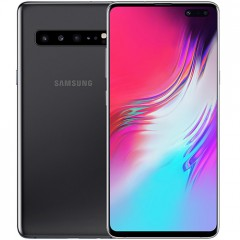 Used as Demo Samsung Galaxy S10 5G SM-G977B 256GB - Black (Excellent Grade, FREE SHIPPING)