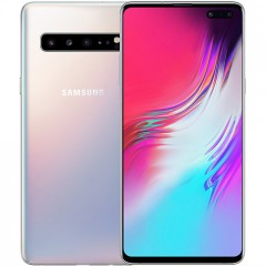 Used as Demo Samsung Galaxy S10 5G SM-G977B 256GB - White (Excellent Grade, FREE SHIPPING)