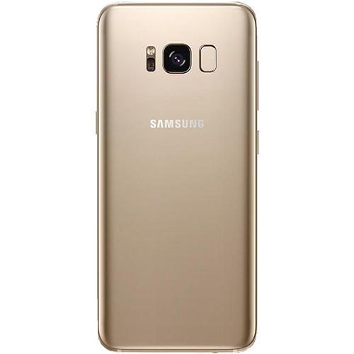 Used as demo Samsung Galaxy S8 64GB SM-G950F Gold (AU STOCK
